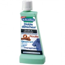 DIABLE DETACHEUR ROUILLE   50ML BEK409 - DR BECKMANN