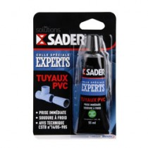 SADER COLLE PVC RIGIDE BLISTER 55ML