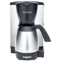 Cafetiere Thermo filtre  Programmable - Magimix