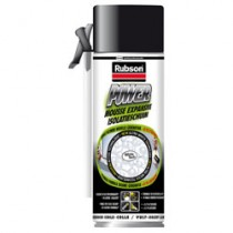MOUSSE EXPANSIVE RUBSON POWER BBE300ML