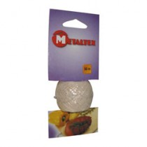 FICELLE ALIMENTAIRE 20GRS BLIST.297220 - METALTEX