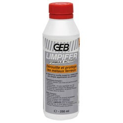 LIMPIFER ANTIROUILLE FLC 1/4L
