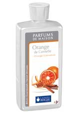 Parfum de Maison « Orange de Cannelle » 500 ml. - Berger.