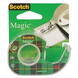 DEVIDOIR SCOTCH MAGI 7.5MX19MM 81975DF