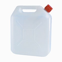 JERRICAN ALIMENTAIRE 20L NATUR10162 NA