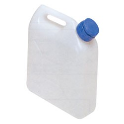 JERRICAN ALIMENTAIRE 5L NATUR.10510 NA
