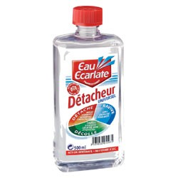 EAU ECARLATE DETACHANT 500ML  00100301