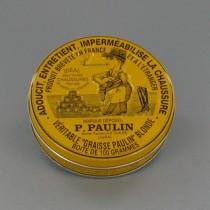 Véritable GRAISSE PAULIN blonde 100g. - P. Paulin.