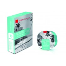 Capsule George x2  Brise Maldives N 15 - Mr and Mms FRAGRANCE