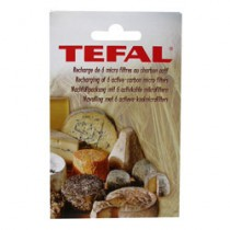 FILTRE X6 RECHARGE CAVE FROMAGE - TEFAL
