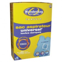 SAC ASPI.X5 WONDERBAG UNIVERSEL - WONDER BAG