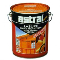 LASURE HTE PROT.ASTRAL 2.5L INCOLORE