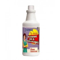 Nettoyant Sols et Multi Usages 500 mL - The Fabulous - Starwax