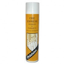 CIRE EXPRESS CHATEL.AERO 600ML   27010