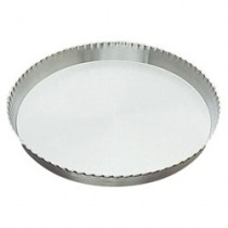 TOURTIERE RONDE CANNELEE D.36CM