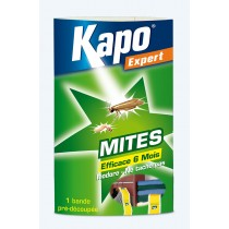 Bande Papier Accordéon Anti Mites-Larves - Kapo