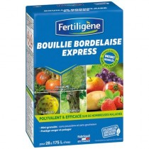 Bouillie bordelaise express 700g - FERTILIGENE