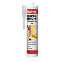 MASTIC SILICONE DBS GRIS CART.53393