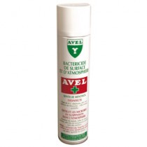 DESINFECTANT BACTERICIDE AVEL BBE400ML
