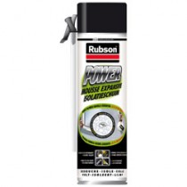 MOUSSE EXPANSIVE RUBSON POWER BBE500ML