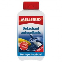Détachant taches autocollants 500ml. - Mellerud