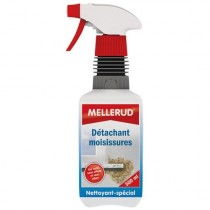 Détachant moisissures 500ml. - Mellerud