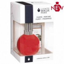 Lampe Berger Coffret Bingo Rouge 2015 - Berger