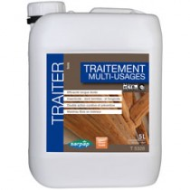 TRAITEMENT MULTI-USAGES 5L - SARPAP