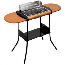 BARBECUE ELECTRIQUE GRILL DELUXE PI