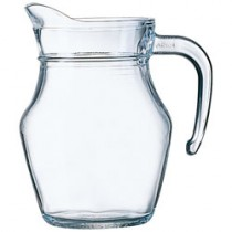 BROC 0.5L VERRE TRANSPARENT