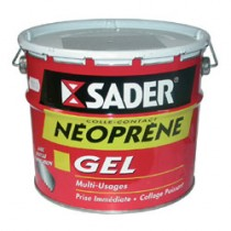 SADER COLLE CONTACT NEOP.GEL 2.5L