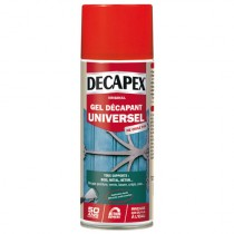 DECAPEX DECAPANT GEL UNIVERSEL 400ML - DECAPEX