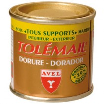 DORURE TOLEMAIL VIEIL OR 50ML