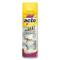 ACTO ANTIMITE     BBE 300ML A SEC MITE