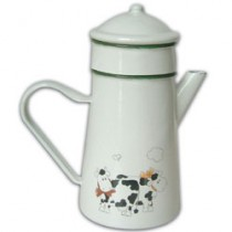 CAFETIERE FILTR.1.5L EMAIL VACHE