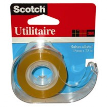 RL SCOTCH 7.5MX19MM UTIL.DEV.  5/1975
