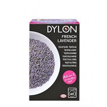 Teinture Grand teint en machine LAVANDE       350g    - Dylon