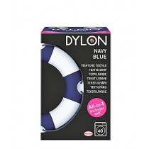 Teinture Grand teint en machine BLEU MARINE  350g     - Dylon