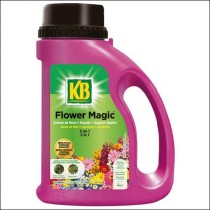 Flower magic multicolore 1kg - KB