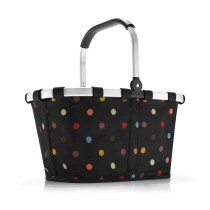Sac shopping 'Carrybag' dots  - Reisenthel