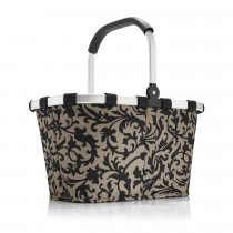 Sac shopping 'Carrybag' Baroque taupe  - Reisenthel