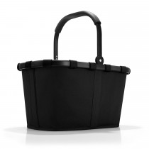 Sac shopping 'Carrybag Frame' noir - Reisenthel