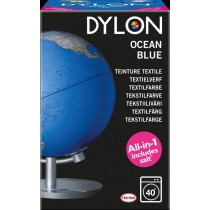 Teinture Grand Teint en Machine 350 g - Bleu Roi - Dylon