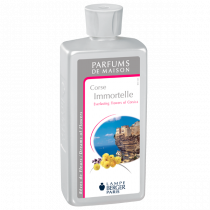 Parfum de Maison « Corse Immortelle » 500 ml. - Berger.