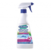 Spray Détachant Avant Lavage 500 mL - Dr.Beckmann