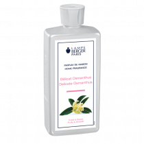 Parfum 500 Ml  Delicat Osmanthus - Berger