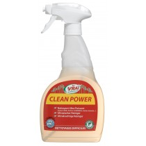 Clean Power 750ml - Le Vrai Professionnel.