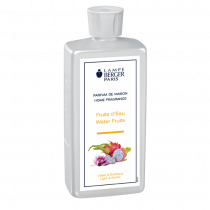 Parfum 500 Ml  Fruits D'Eau - Berger