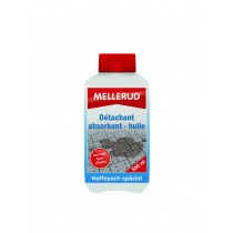 Détachant Absorbant Huile 500 mL - Mellerud