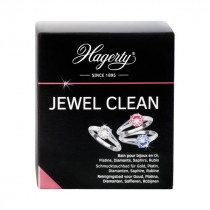 Hegerty Jewel Clean - Bain pour Bijoux 150 mL - Hagerty